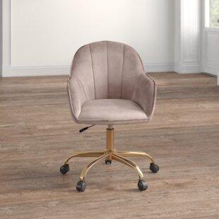 Kelly Clarkson Lourdes Task Chair