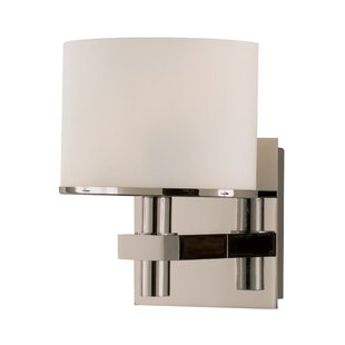 Regis 1-Light Bath Sconce by O..