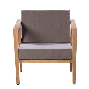 Forest Park Armchair by Foundry Select