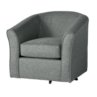 Padron Swivel Armchair