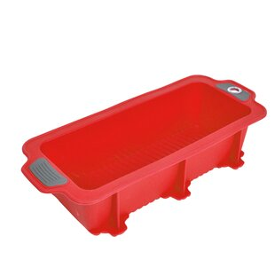 Non-Stick Silicone Loaf Pan