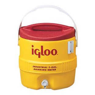 Igloo 3 Gallon Industrial ..