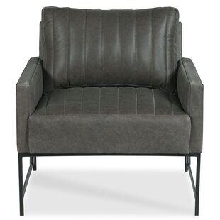Sparta Armchair by Fairfield C..