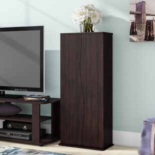 198CD/88DVD Multimedia Cabinet by Latitude Run