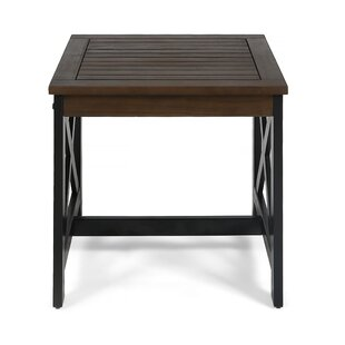 Papineau Beach Outdoor Side Table