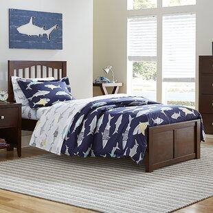 Susan Mission Bed