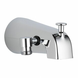 Delta Universal Showering Components Wall..