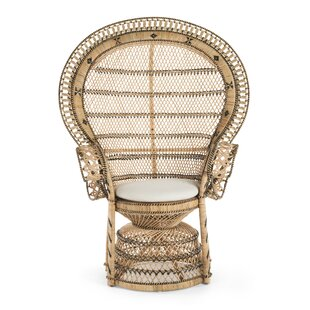 Rosana Armchair by Bayou Breeze