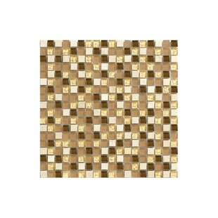 Port Natural Stone Mosaic Tile in Cream by