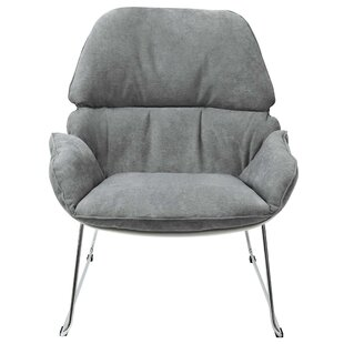 Keana Upholstered Lounge Chair