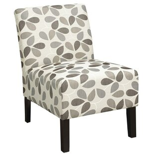 Slipper Chair by !nspire