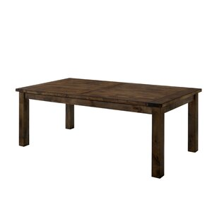 Garlington Dining Table Loon Peak