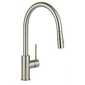 Harmony Pull Down Single Handle Kitchen Faucet