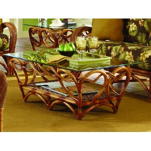 Abha Coffee Table by Bayou Breeze