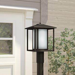 Three Posts Hayner 1-Light Lantern Head