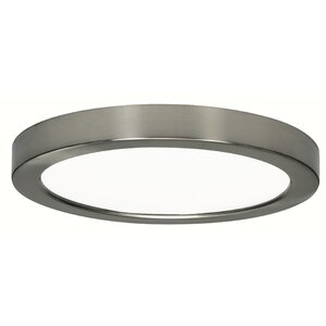 Authement 1-Light 3000K Flush Mount