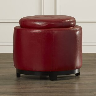 Baytown Storage Ottoman by Alc..