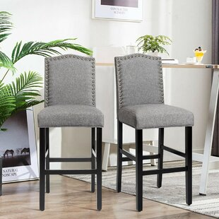 Abdulrhman 30 Bar Stool Set of 2