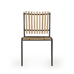 Resource Decor Beauhome Side Chair