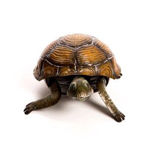 Reginia Tortoise Statue Image