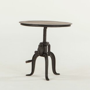 Hackett End Table by Willi..