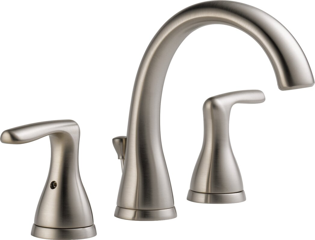 Peerless Faucets Widespread Bathroom Faucet & Reviews | Wayfair