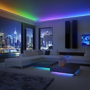Under Cabinet Lighting You'll Love | Wayfair