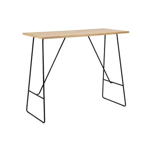 Rebeca Pub Table By Ebern Designs