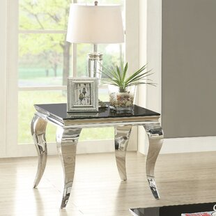 Eggert End Table