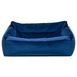 Genevieve Bean Bag Sofa By Canora Grey