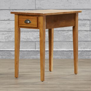 Apple Valley Chairside End Table