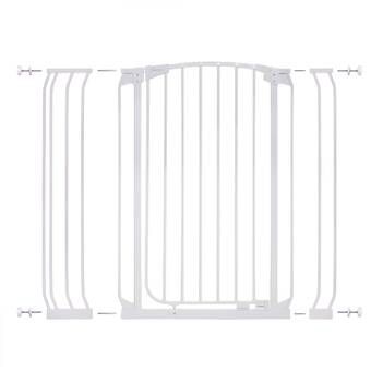 Toddleroobynorthstates Tall Easy Swing And Safety Gate Reviews Wayfair