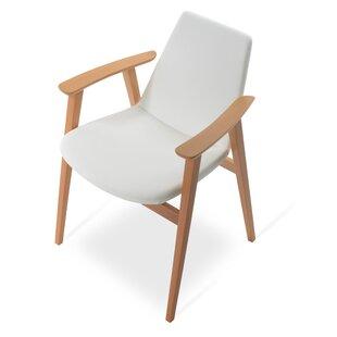 Eiffel Arm Guest Chair