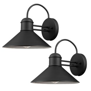 Mukilteo Outdoor Sconce (Set of 2)