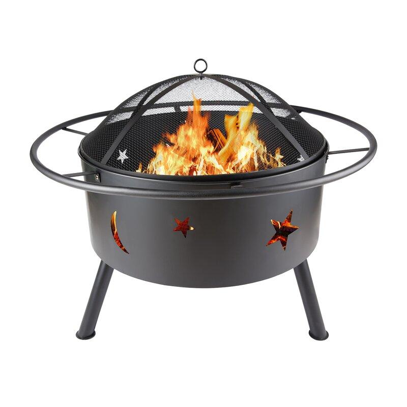 Power By Wear Fire Pit Wayfair