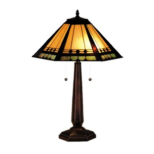 Albuquerque 25 Table Lamp