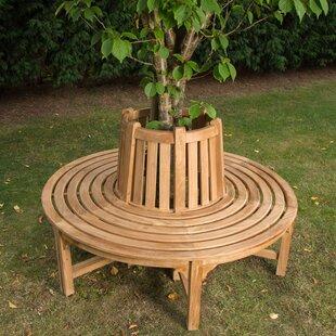 Lisa Teak Tree Seat By Sol 72 Outdoor