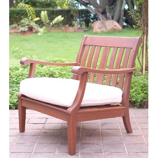 Dowling Lounge Chair with Cushion (Set of 2)