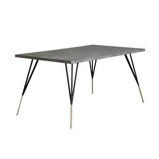 Sunpan Modern Midori Dining Table