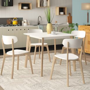 344c08f91c19 Rhys Dining Set with 4 Chairs
