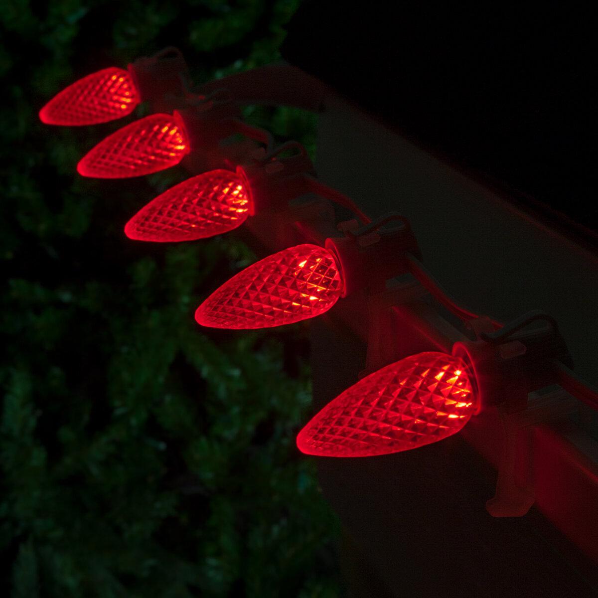 C9 Christmas String Lights You Ll Love In 2021 Wayfair