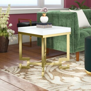 Sophia End Table by Willa Arlo Interiors