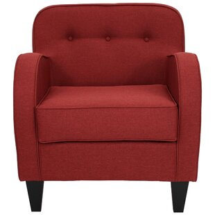 Ebern Designs Bridgette Armchair