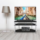Rushworth TV Stand for TVs up to 49 by Ebern Designs