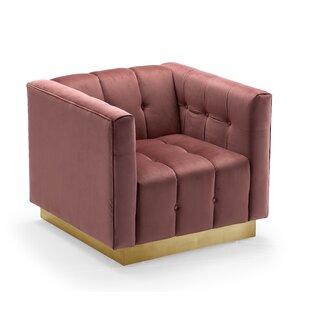 Dartford Accent Arm Chair by Everly Quinn