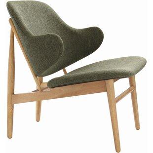 Omax Decor Veronica Lounge Chair