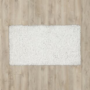 Compare & Buy Servais White Area Rug By House of Hampton