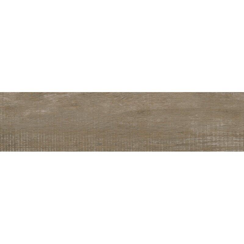 msi helena stable 6 x 40 porcealian wood look tile in brown wayfair