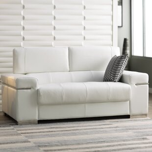 Orlando Loveseat by Wade Logan Best Design