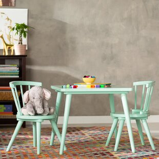 Save & Kidsu0027 Table and Chairs Youu0027ll Love | Wayfair